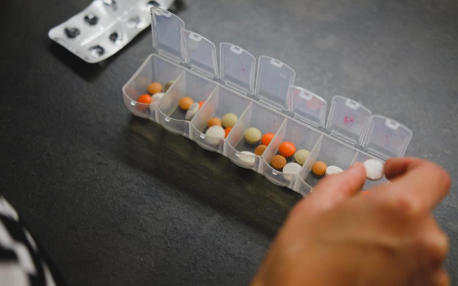 Для пациентов, получающих иммуносупрессивную и химиотерапию