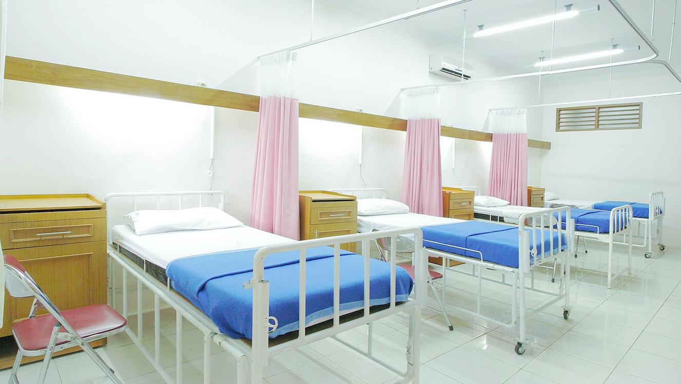 Доступность медицинской помощи и лекарственного обеспечения для людей с ревматическими заболеваниями