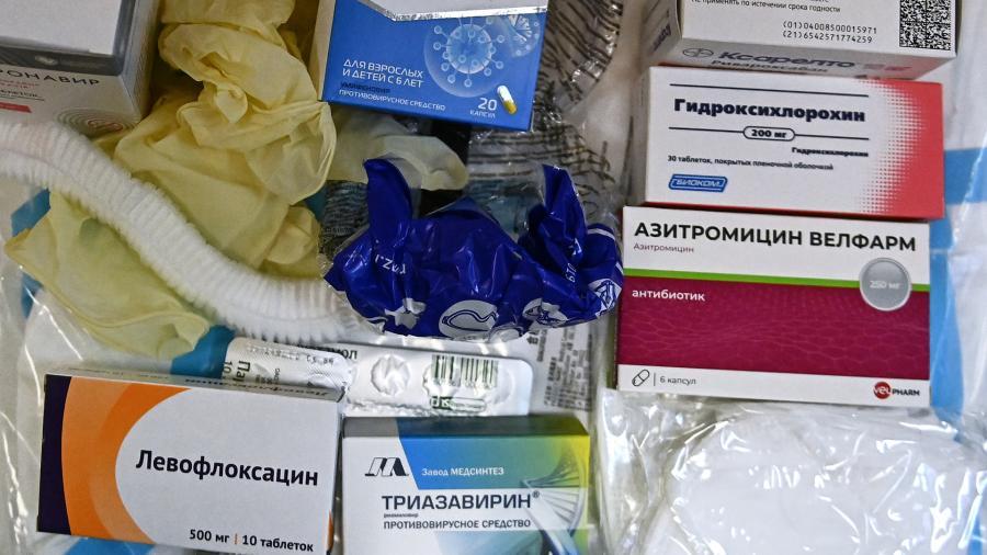 Всероссийский союз пациентов направил письмо президенту Путину по поводу дефицита лекарств